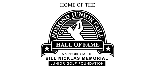 Edmond Junior Golf Hall of Fame